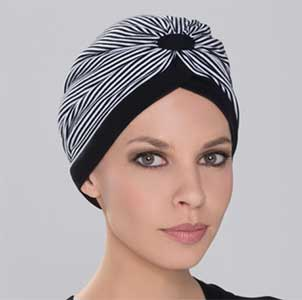 Turban Kiona Ellen Wille
